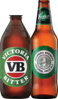 Victoria-Bitter-or-Coopers-Pale-Ale-24-Pack on sale