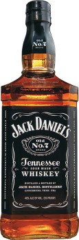 Jack-Daniels-Old-No7-Tennessee-Whiskey-1-Litre on sale