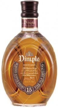Dimple-15YO-Scotch-700mL on sale