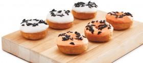 Halloween-Iced-Donuts-Pk-6 on sale