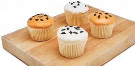 Halloween-Iced-Cupcakes-Pk-4 on sale