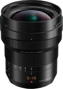 Panasonic-LEICA-DG-8-18mm-f28-40-Landscape-Lens on sale