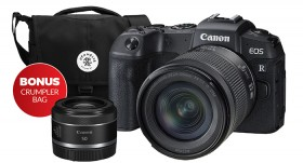 Canon-EOS-RP-Body on sale