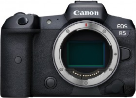 Canon-EOS-R5-Body on sale