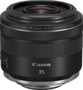 Canon-RF-35mm-f18-IS-STM-Macro-Lens on sale