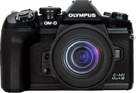 Olympus-OM-D-E-M1-Mark-III on sale