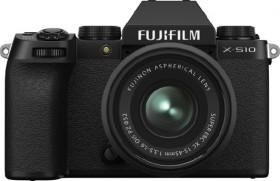 Fujifilm-X-S10 on sale