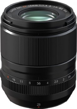 NEW-Fujifilm-Fujinon-XF23mm-f14-R-LM-WR-Portrait-Lens on sale