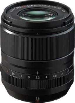 NEW-Fujifilm-Fujinon-XF33mm-f14-R-LM-WR-Portrait-Lens on sale