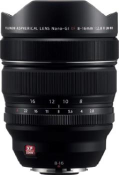 Fujifilm-XF-8-16mm-f28-LM-WR-X-Wide-Angle-Lens on sale