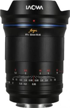 NEW-Laowa-Argus-35mm-f095-Prime-Lens on sale
