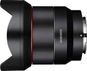 Samyang-AF-14mm-f28-UMC-II-FE-Wide-Angle-Lens on sale