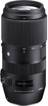 Sigma-100-400mm-f5-63-DG-DN-OS-Sport-Lens on sale