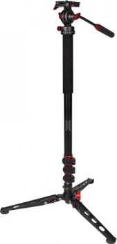 ProMaster-Specialist-SPCM428K-Convertible-4-Section-CINE-Monopod on sale