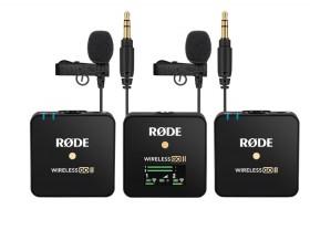 RODE_Wireless_GO-II-Kit-Front-Triple-Receiver-Transmitter on sale