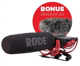 Rode-VideoMic-GO-Microphone on sale