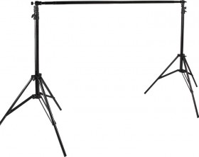 ProMaster-Telescoping-Background-Stand-Set on sale