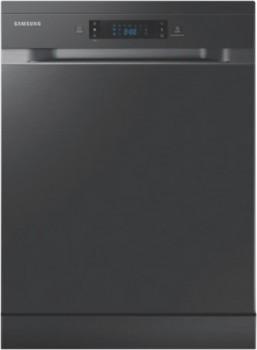 NEW-Samsung-60cm-Freestanding-Dishwasher-Black on sale