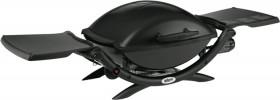 Weber-Q-LPG-Black on sale